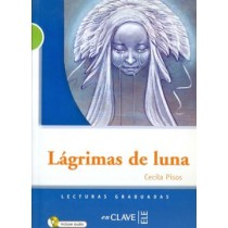 Lagrimas De Luna + Cd Audio225859.5