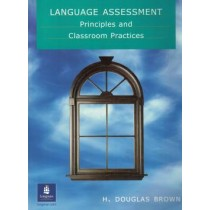 Language Assessment - Principles  And Classroom Practices 227448.5