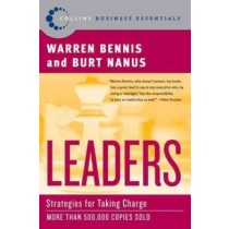 Leaders - Strategies For Taking Charge871787.7