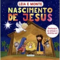 Leia E Monte - Nascimento De Jesus567904.4