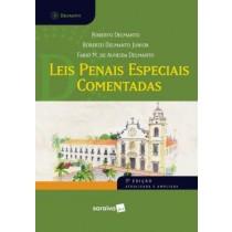 Leis Penais Especiais Comentadas - 3ª Ed426978.8