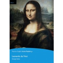 Leonardo Da Vinci Book And Multi-Rom With Mp3 Pack - Level 4409776.4