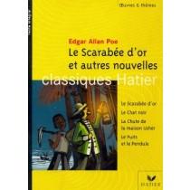 Les Scarabee D´Or Et Autres Nouvelles257452.7