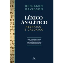 Lexico Analitico Hebraico E Caldaico 432391.2