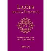 Licoes Do Papa Francisco - Inspiracoes Para Uma Vida Melhor565399.1
