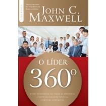 Lider 360, O - Colecao Lideranca535595.8