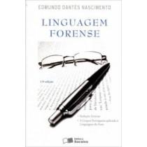 Linguagem Forense - 13ª Ed558747.6