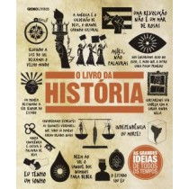 Livro Da Historia, O539099.0