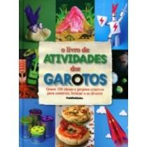 Livro De Atividades Dos Garotos527284.1