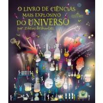 Livro De Ciencias Mais Explosivo Do Universo, O - 2ª Ed563367.2