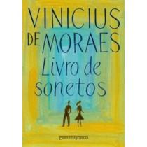 Livro De Sonetos - Edicao De Bolso152558.8