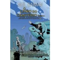 Livro Do Cemiterio, O - Vol. 2568951.1