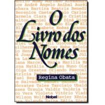 Livro Dos Nomes, O868800.3