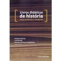 Livros Didaticos De Historia - Entre Politicas E Narrativas537115.5