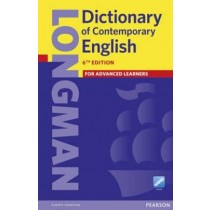 Longman Dictionary Of Contemporary English With Online Access - 6Th Ed241056.7