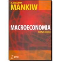 Macroeconomia - 8º Ed518319.7