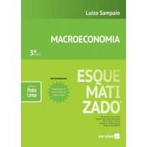 Macroeconomia Esquematizado - 3ª Ed421781.4