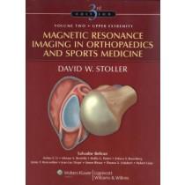 Magnetic Resonance Imaging In Orthopaedics And Sports Medicine - 2 Vols - 3Rd Ed761262.8