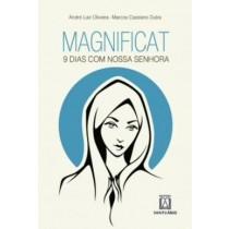 Magnificat - 9 Dias Com Nossa Senhora418929.4