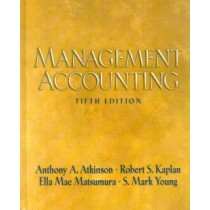 Management Accounting - 5ª Ed763134.6