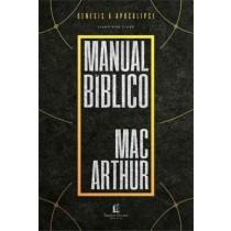 Manual Biblico Macarthur - 2ª Ed433807.8