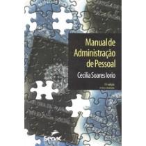 Manual De Administracao De Pessoal 15º Edicao504050.7