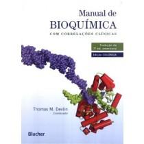 Manual De Bioquimica Com Correlacoes Clinicas - 7ª Ed181305.6