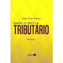Manual De Direito Tributario - 18ª Ed434309.1