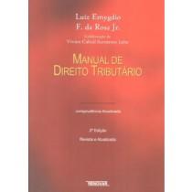 Manual De Direito Tributario  - 2 ª Ed321311.4