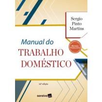 Manual Do Trabalho Domestico - 14ª Ed426866.3