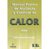 Manual Pratico De Avaliacao E Controle De Calor - 7º Ed 526505.3