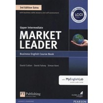 Market Leader Extra Upper Intermediate Cb With Dvd-Rom And Myenglishlab - 3Rd Ed414733.0