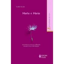 Marta E Maria - Uma Leitura Um Pouco Diferente Da Acao E Da Contemplacao402203.5