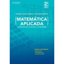 Matematica Aplicada A Administracao, Economia E Contabilidade - 2ª Edicao125930.1