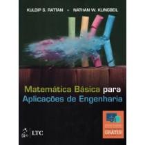Matematica Basica Para Aplicacoes De Engenharia535315.7