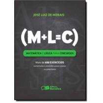 Matematica E Logica Para Concursos188642.8