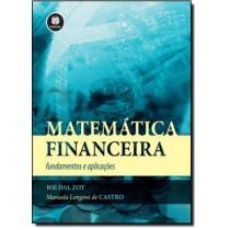 Matematica Financeira - Fundamentos E Aplicacoes521214.6