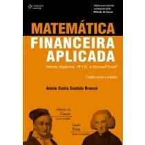 Matematica Financeira Aplicada - 4ª Ed521078.1