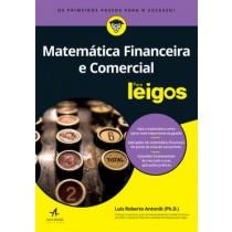 Matematica Financeira E Comercial Para Leigos548732.3