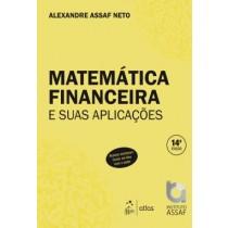 Matematica Financeira E Suas Aplicacoes - 14ª Ed571891.0