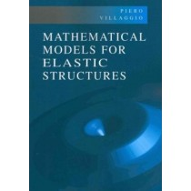 Mathematical Models For Elastic Structures842920.0