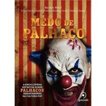 Medo De Palhaco534159.0