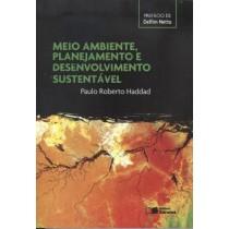 Meio Ambiente, Planejamento E Desenvolvimento Sustentavel525618.6