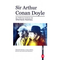 Melhores Historias De Sherlock Holmes, As - Pocket148756.6