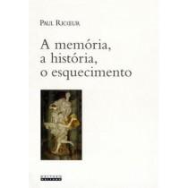 Memoria, A Historia, O Esquecimento, A501784.1