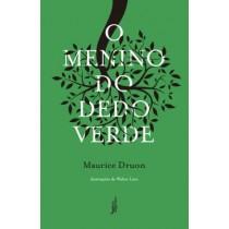Menino Do Dedo Verde, O  - 112ª Ed