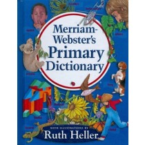 Merriam-Webster´S Primary Dictionary292927.9