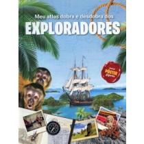 Meu Atlas Dobra E Desdobra Dos Exploradores419458.7