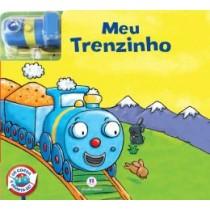 Meu Trenzinho - De Corda E Divirta-Se414017.7