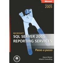 Microsoft Sql Server 2005 - Reporting Services151317.6